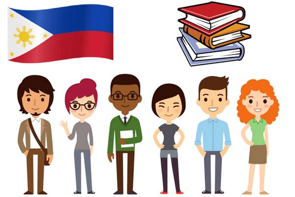 Đi Philippin học tiếng Anh