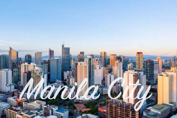 Học tiếng Anh ở Manila