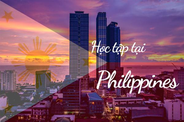 Kinh nghiệm học tiếng Anh ở Philippin