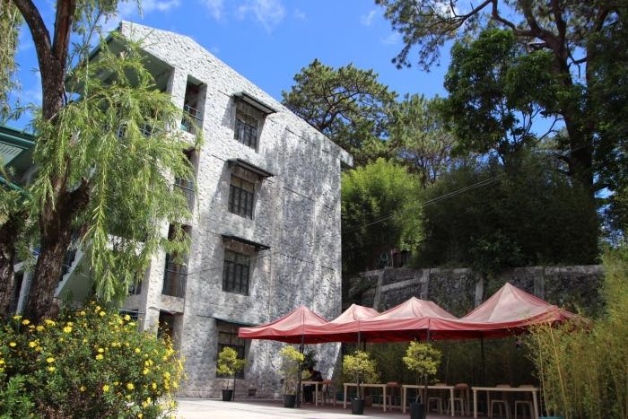 ban tin JIC building