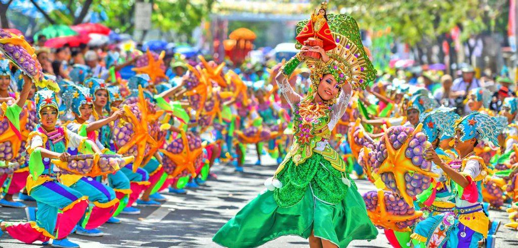 dancing girl cebu